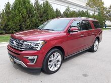 2018_Ford_Expedition_MAX Limited 4WD_ Salt Lake City UT