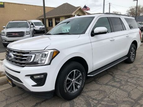 2018 Ford Expedition MAX XLT 4WD Salt Lake City UT