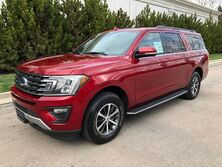 Ford Expedition MAX XLT 4WD 2018