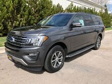 2018_Ford_Expedition_MAX XLT 4WD_ Salt Lake City UT