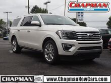 2018_Ford_Expedition Max_Limited_  PA