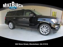 2018_Ford_Expedition Max_Limited_ Blackshear GA