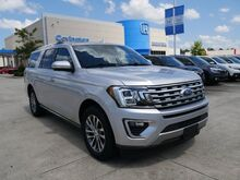 2018_Ford_Expedition Max_Limited_ Hammond LA
