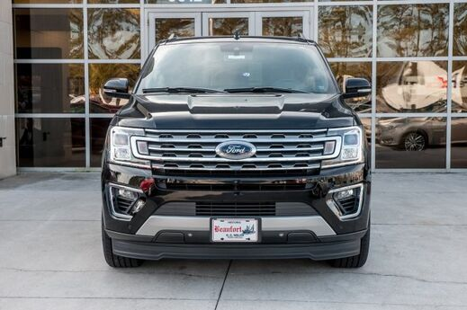 2018 Ford Expedition Max Limited Hardeeville SC