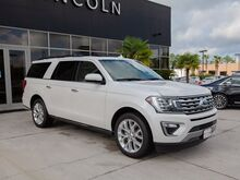2018_Ford_Expedition Max_Limited_ Hardeeville SC