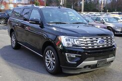 2018_Ford_Expedition Max_Limited Navigation Sunroof Backup Camera 1 Owner_ Avenel NJ