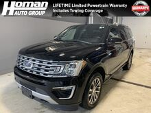 2018 Ford Expedition Max Limited Waupun WI