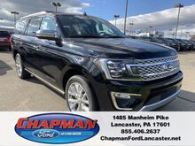 2018_Ford_Expedition Max_Platinum_  PA