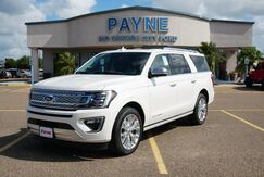 2018_Ford_Expedition Max_Platinum_  TX