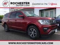 2018 Ford Expedition Max XLT Rochester MN