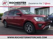 2018_Ford_Expedition Max_XLT_ Rochester MN