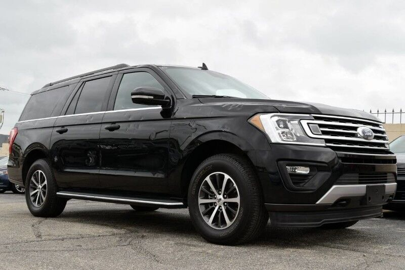 2018 Ford Expedition Max XLT Fort Worth TX