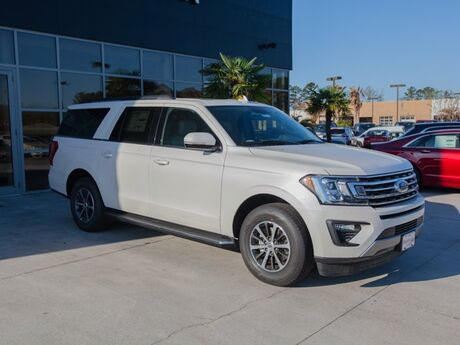 2018 Ford Expedition Max XLT Hardeeville SC