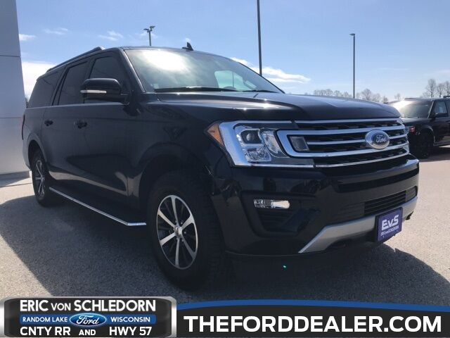 2018 Ford Expedition Max XLT Milwaukee WI