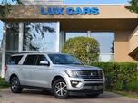2018 Ford Expedition Max XLT Panoroof Nav Leather Ecoboost 4WD MSRP $61,640
