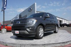 2018_Ford_Expedition Max_XLT_ Rio Grande City TX