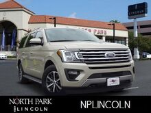 2018 Ford Expedition Max XLT San Antonio TX