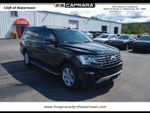 2018 Ford Expedition Max XLT Watertown NY
