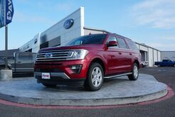 2018_Ford_Expedition Max_XLT_ Weslaco TX