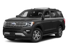 Ford Expedition XL 2018
