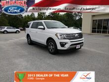 2018_Ford_Expedition_XLT 4x2_ Augusta GA