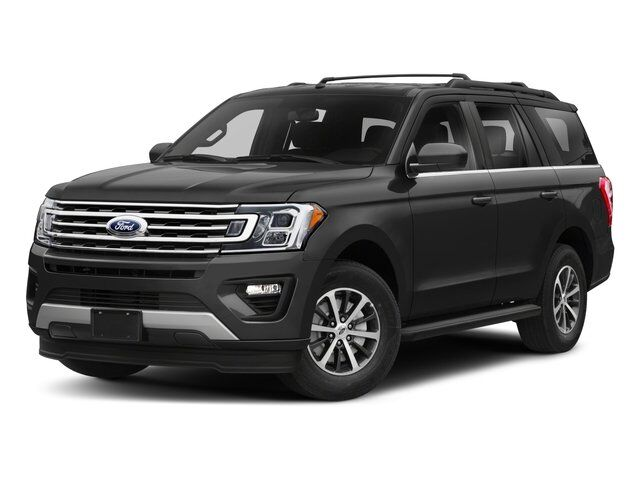 2018_Ford_Expedition_XLT_ Edmonton AB