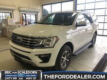 2018_Ford_Expedition_XLT_ Milwaukee WI