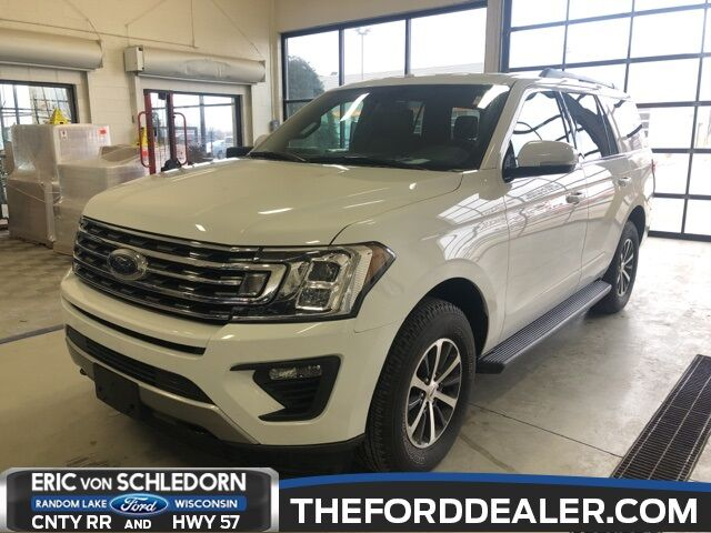 2018 Ford Expedition XLT Milwaukee WI
