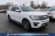 2018 Ford Expedition XLT South Burlington VT
