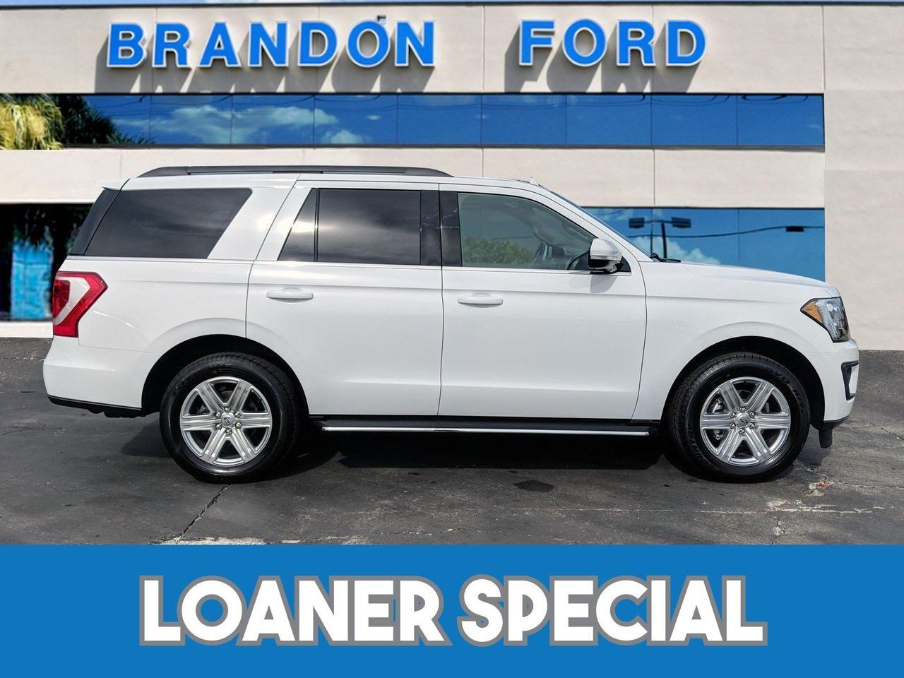New ford expedition tampa fl