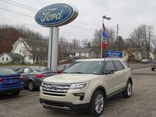 2018_Ford_Explorer_4d SUV 4WD XLT_ Erie PA