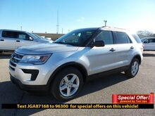 2018_Ford_Explorer_Base_ Hattiesburg MS