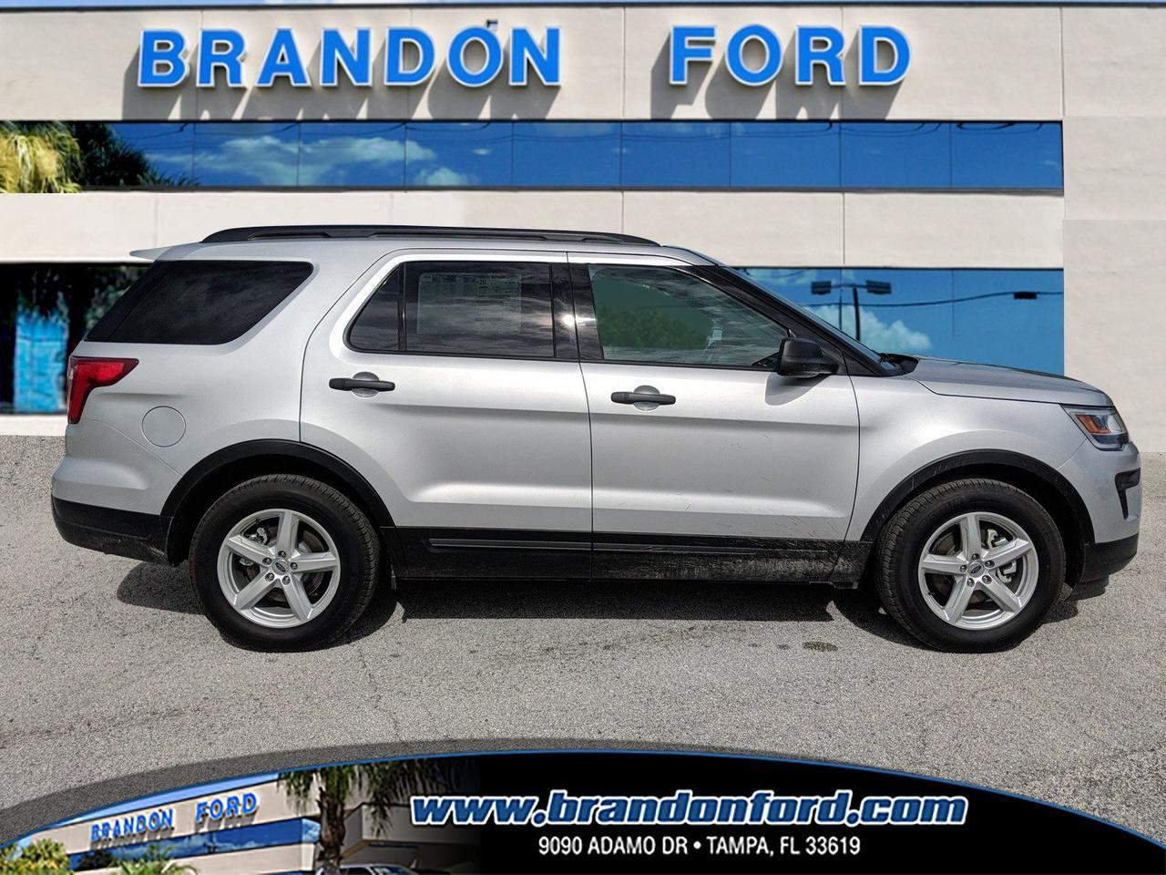 2018 Ford Escape Sel Tampa Fl 23153335 Explorer Mercury Mountaineer Electrical Troubleshooting Manual