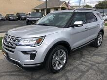 2018_Ford_Explorer_Limited 4WD_ Salt Lake City UT