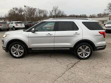 2018_Ford_Explorer_Limited_ Glenwood IA