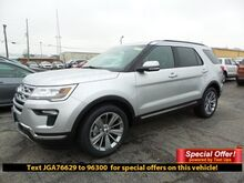 2018_Ford_Explorer_Limited_ Hattiesburg MS