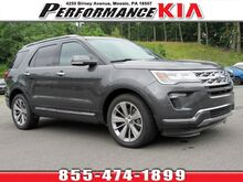 2018_Ford_Explorer_Limited_ Moosic PA