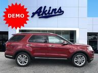 2018 Ford Explorer Limited Winder GA