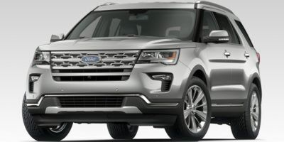 2018_Ford_Explorer_Platinum 4WD  - Sunroof -  Navigation_ Calgary AB