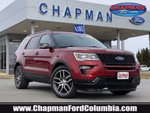 2018_Ford_Explorer_Sport_  PA