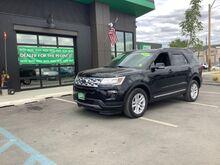 2018_Ford_Explorer_XLT 4WD_ Spokane Valley WA