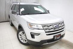 2018_Ford_Explorer_XLT 4WD w/ rearCam_ Avenel NJ