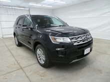 2018_Ford_Explorer_XLT 4X4_ Kansas City MO