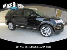 2018_Ford_Explorer_XLT_ Blackshear GA