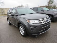 2018_Ford_Explorer_XLT FWD_ Houston TX