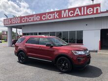 2018_Ford_Explorer_XLT_ Harlingen TX
