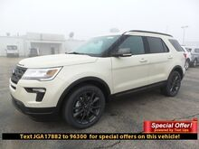 2018_Ford_Explorer_XLT_ Hattiesburg MS