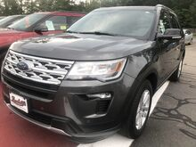 2018_Ford_Explorer_XLT_ Marshfield MA