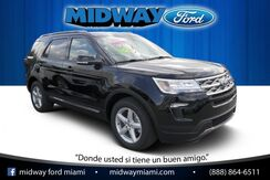 2018_Ford_Explorer_XLT_ Miami FL
