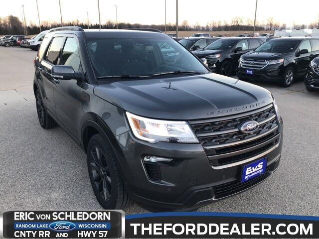 2018 Ford Explorer XLT Milwaukee WI